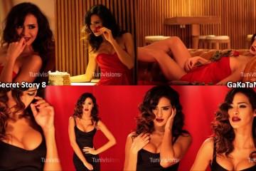 Leila-Ben-Khalifa-sexy-secret-story-8-Tunivisions-making-off