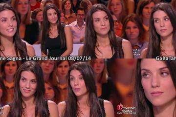 Ludivine-Sagna-Le-grand-journal-080714