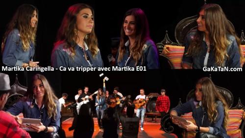Martika-Caringella-Ca-va-tripper-avec-Martika-episode-1