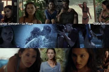 Virginie-Ledoyen-nue-topless-La-Plage