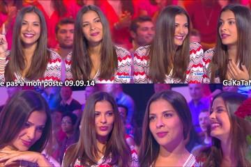 Gyselle-Soares-TPMP-Touche-pas-a-mon-poste-090914