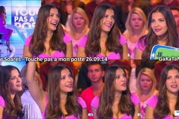 Gyselle-Soares-TPMP-Touche-pas-a-mon-poste-260914