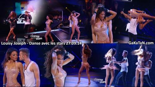 Louisy-Joseph-chacha-LaLaLa-Shakira-DALS-270914