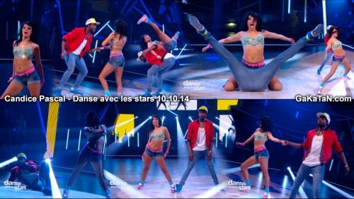 Candice-Pascal-Danse-avec-les-stars-DALS-101014