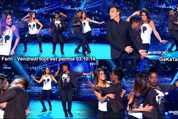 Karine-Ferri-Claudia-Tagbo-danse-Vendredi-tout-est-permis-vtep-031014
