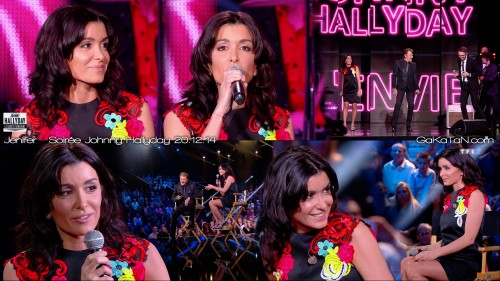 Jenifer-soiree-Johnny-Hallyday-201214
