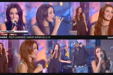 Karima-Charni-Black-M-Tout-le-monde-chante-sur-w9-261214