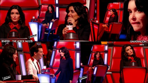 Jenifer-The-Voice-140215