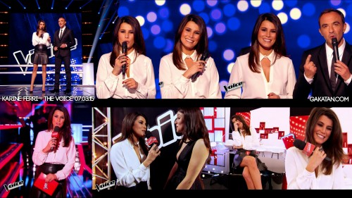 Karine-Ferri-The-Voice-070315