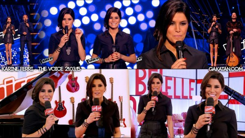Karine-Ferri-The-Voice-210315