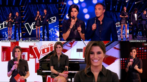 Karine-Ferri-The-Voice-280315