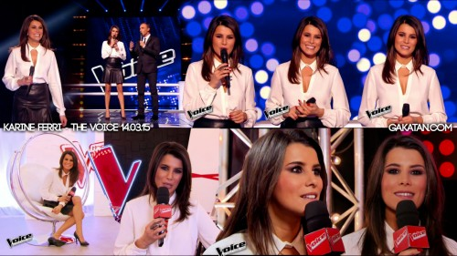 Karine-Ferri-the-Voice-TF1-140315
