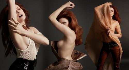 Elodie-Frege-nue-Hipster-magazine-2