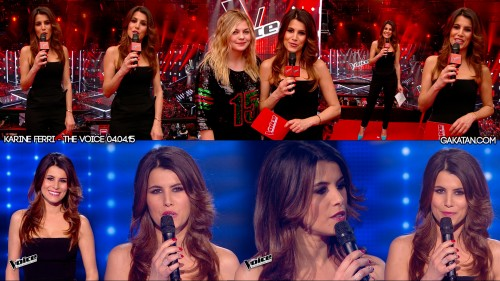 Karine-Ferri-The-Voice-040415
