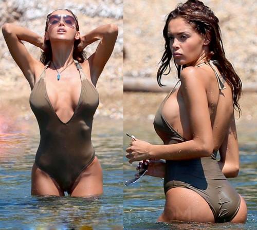 Nabilla-sexy-bikini-voici-2