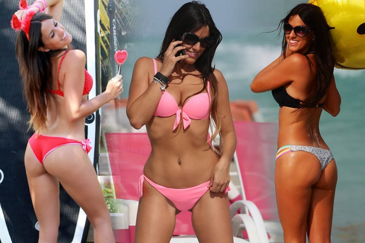 Claudia-Romani-sexy-bikini-fesses-Secret-Story-9-3