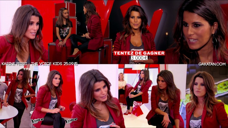 Karine-Ferri-The-Voice-Kids-260915