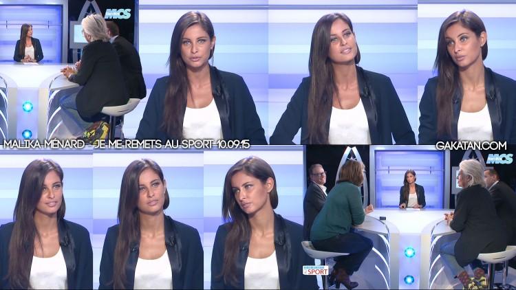 Malika-Menard-Je-me-remets-au-sport-MCS-Bien-Etre-100915