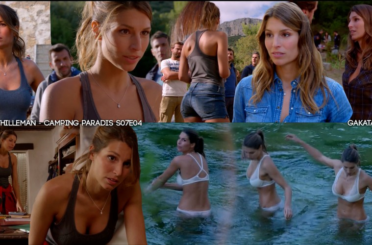 Laury-Thilleman-sexy-Camping-Paradis-S07E04