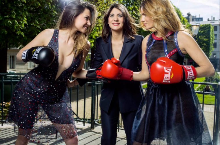 Clio-Pajczer-Estelle-Denis-Francesca-Antoniotti-Paris-Match-