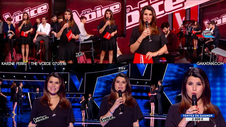 Karine-Ferri-the-Voice-TF1-070516
