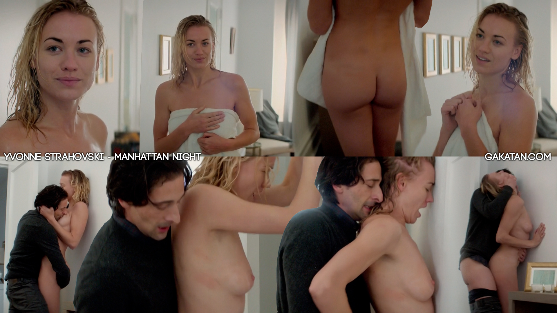 Yvonne strahovski nude manhattan night 2 2