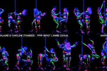 Enora-Malagre-Caroline-Ithurbide-bodypainting-TPMP-refait-lannee-230616