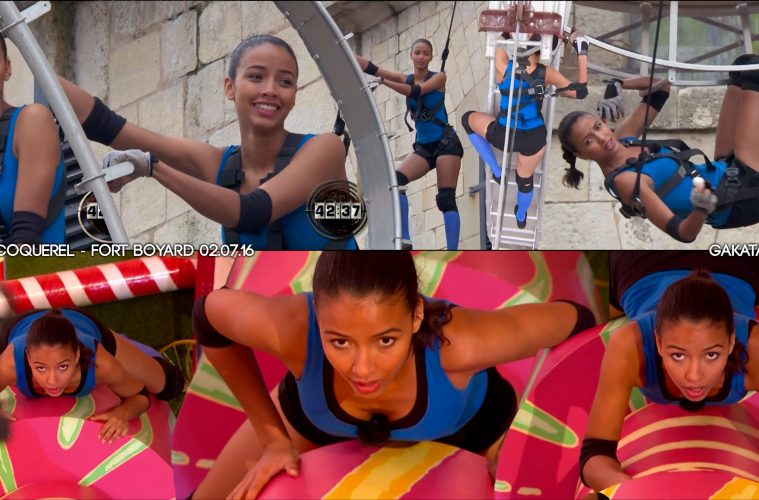 Flora-Coquerel-cylindres-rouleaux-Fort-Boyard-020716