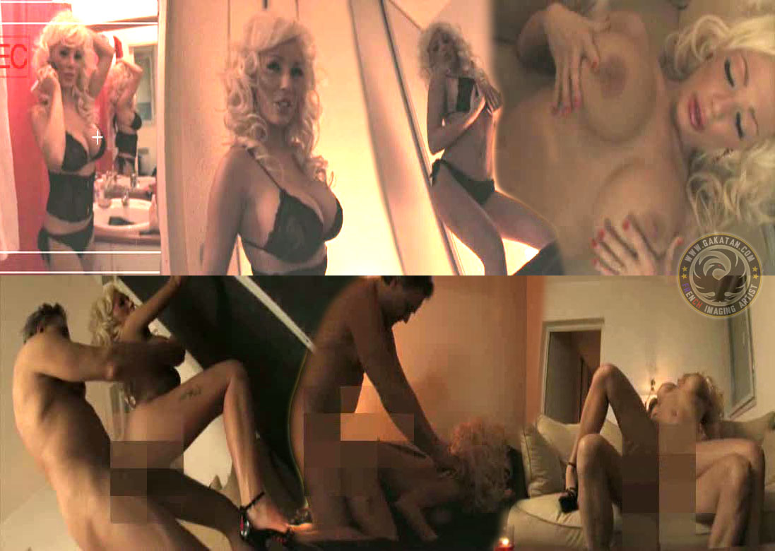 Amelie Neten Xxx sex tape cindy bastien dilemme (video photos) | 1pic1day