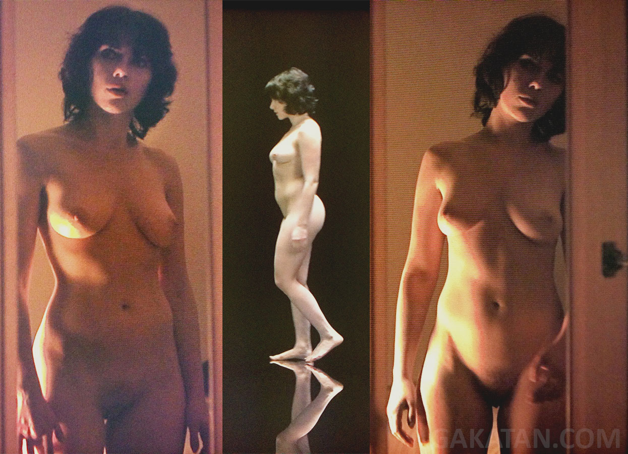 Anais Clerbois Nude scarlett johansson nue dans under the skin (photos) | 1pic1day