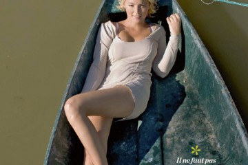 Virginie Efira 1pic1day